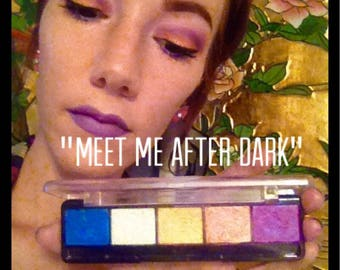 Meet me after dark mineral shadow palette