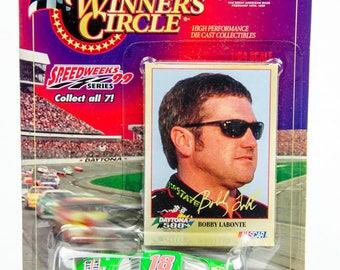 Winners Circle Speedway 99 Series Bobby Labonte 1/64 Diecast Car