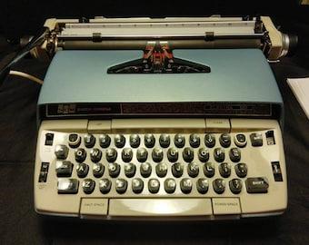 Smith Corona Electra 120 Typewriter