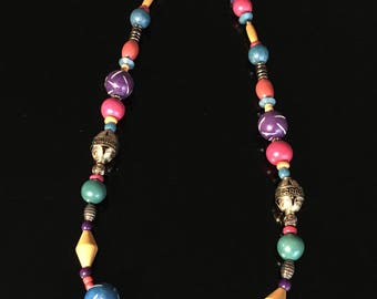 Handmade necklase