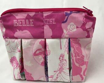 Disney Princesses Pleated Bag