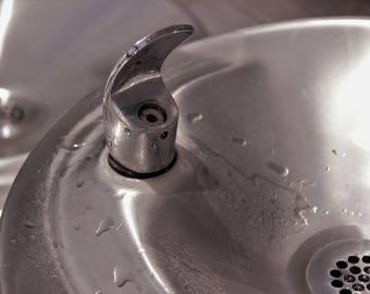 Water Fountian