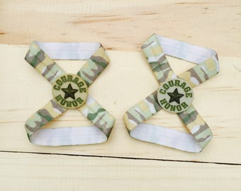 Camo Barefoot Baby Boy Sandals/Army Baby Sandals/Military Barefoot Baby Sandals/Baby Shoes/Artsy Feet/Camoflauge Sandals