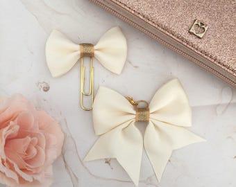 Vanilla Bow