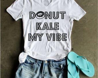 Donut Kale My Vibe