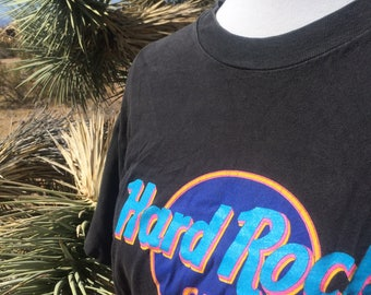 Hard Rock Cafe Maui T Shirt