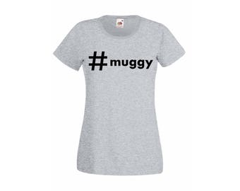 Muggy Love Island T'Shirt