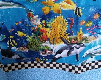 Salt Lamps Kildare : UNDERSEA Craft aquarium kit