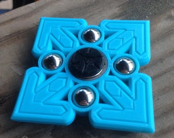 Custom Fidget Spinner
