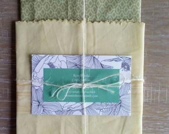 Beeswax wrap