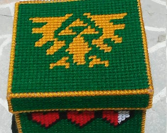 Zelda Treasure box