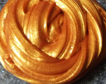 Molten Gold Slime