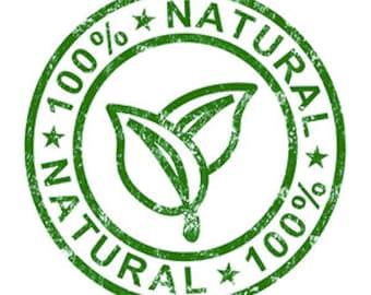 100% Handmade Organic Soap