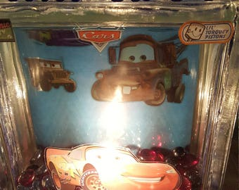 Cars Night Light
