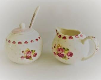 Higt Tea bone china porcelain