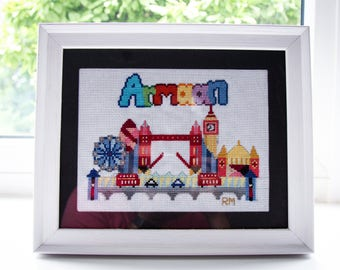 MADE TO ORDER - hand crafted gift