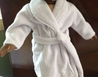 Robes for 18 inch dolls
