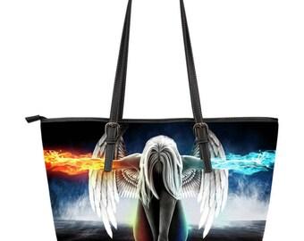 """Shopper """"fallen angel"""""""