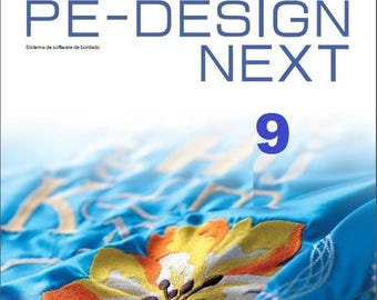 Embroidery Software Brother Pe Design Next V9 Full Version DownLoad - Save Over 800 Dollars