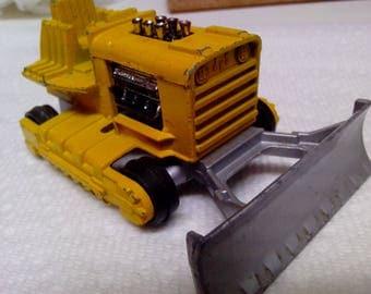 Matchbox K23 Superkings Tractor 1974.