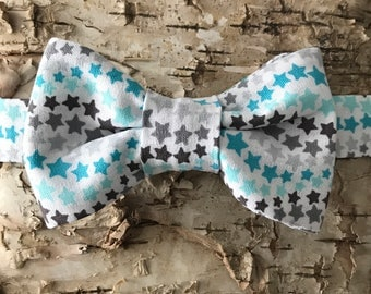 Bow Tie for kids, kids bow tie, Toddler Bow Tie, Bow tie, bowtie, Trendy Bow Tie, stars bow tie, Cotton bow tie, Bow tie for boys, Bow Ties
