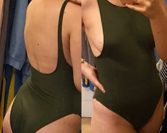 Made to Measure Swimsuit