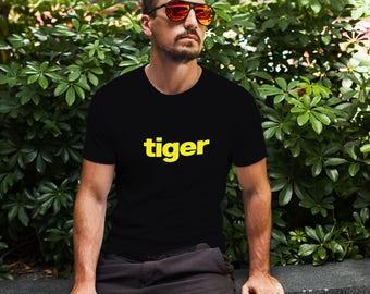 Tiger Men's T-shirt
