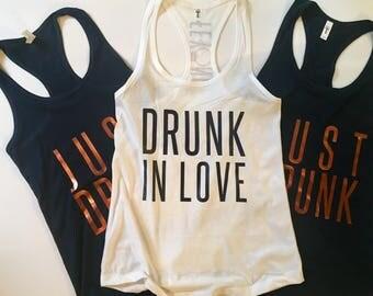 Drunk In Love Bridal Package