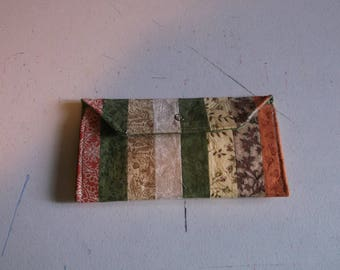 Multipurpose Fabric Envelope