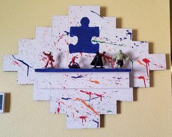 Puzzle Splash