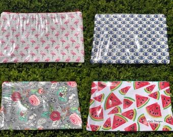 Cosmetic PVC Bags