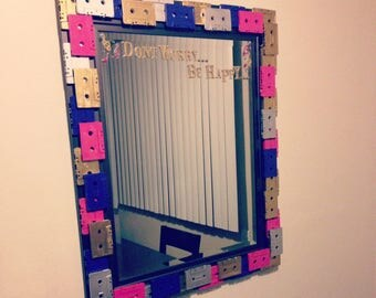 Cassette Tapes ~ Pretty Mirror