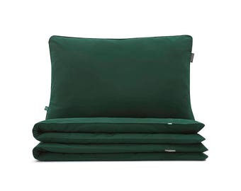Bedding Set Basic Green