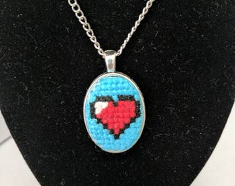 Generic Heart Necklace