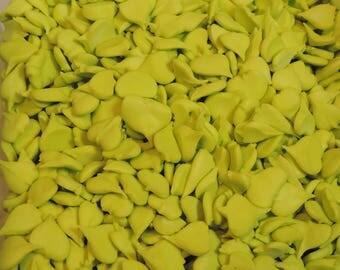 Green Leaves - Cake decor ( 7.05 oz.Mini )