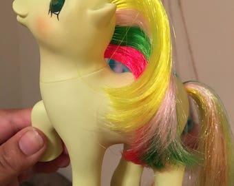 Vintage Mimic My Little Pony