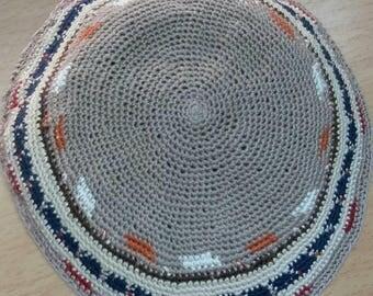 handmade kippah