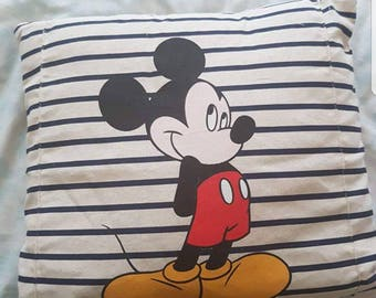 Disney Micky mouse cushion