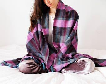 Australian Merino Wool blanket