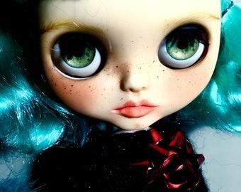 BIBI-Custom Blythe Doll