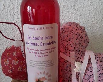 Body & Toiette intimate shower gel