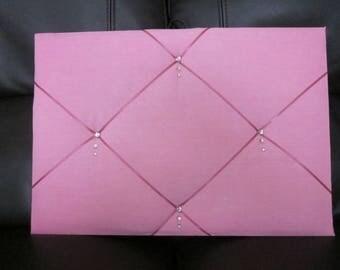 Pin Board pink