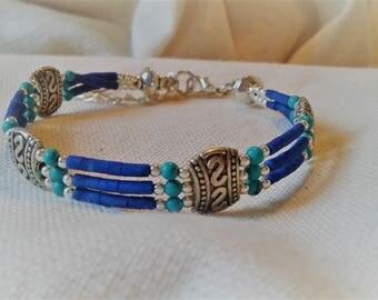 Jewelry ethnic bracelet