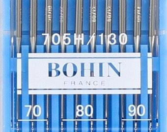 Standard 10 needle machine 705 H/130 pins