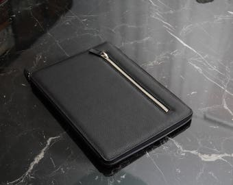 Documents holder- Black