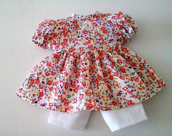 CLOTHES for doll 30 cm