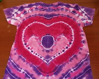 Tie Dye creations. Give a gift that's customized for them.