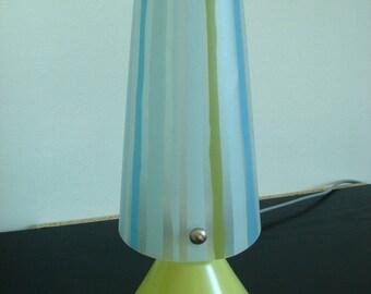 rocket child Lampshade multi stripes