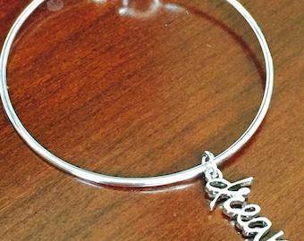 Silver Dream Bracelet
