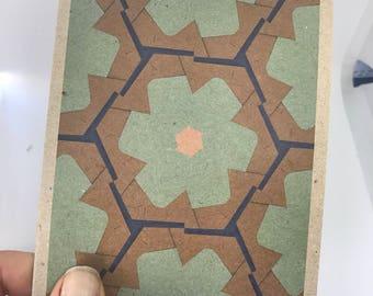 Fractal Geometry gift card
